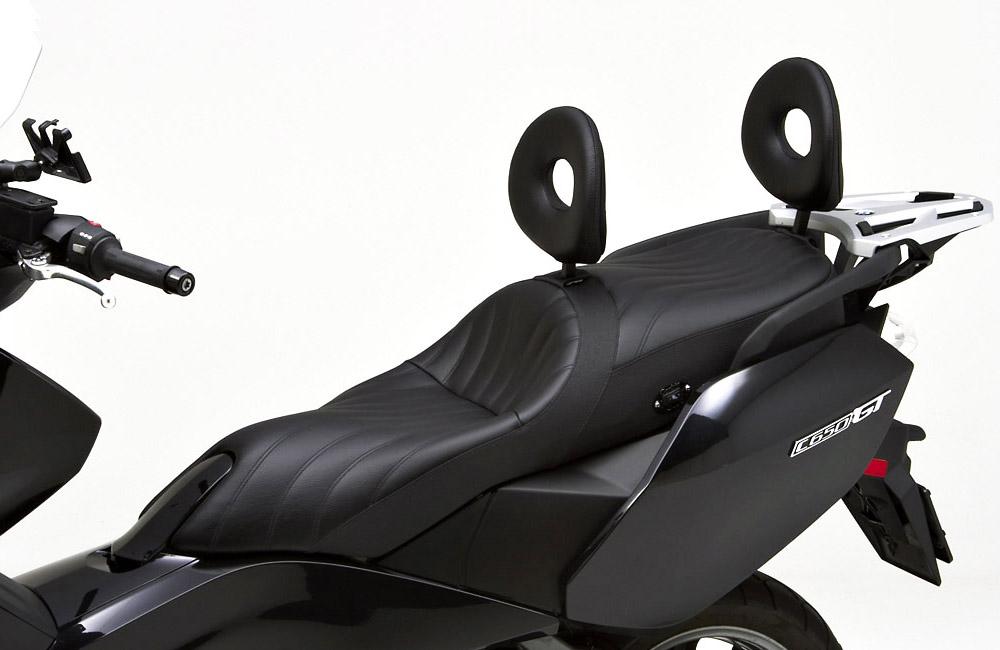 Bmw C650 Gt Dual Sitzbank