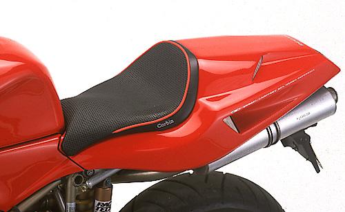 Ducati 748 M... Ducati 748 Monoposto Seat