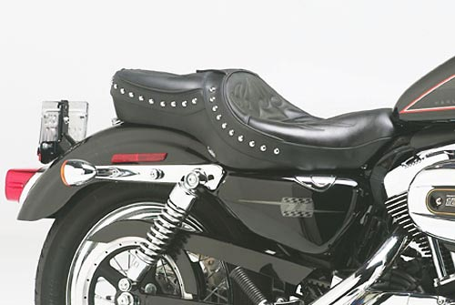 harley davidson sportster 2007 xl standard dual touring. Black Bedroom Furniture Sets. Home Design Ideas