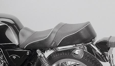 Honda Gb500 Clubman Canyon Dual Sport Sitzbank Mit